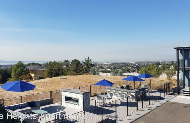 The Heights - 2300 Miramar Avenue, San Leandro, CA 94578