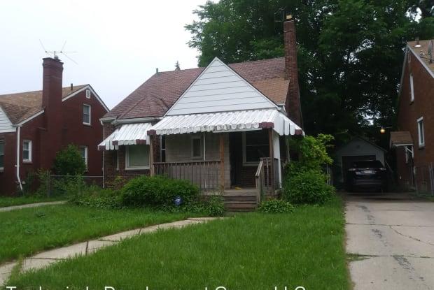 11337 Terry - 11337 Terry St, Detroit, MI 48227