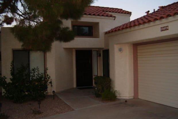 10074 E SAN SALVADOR Drive - 10074 East San Salvador Drive, Scottsdale, AZ 85258