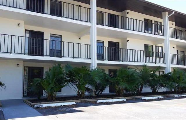 7203 Curtiss Avenue - 7203 Curtiss Avenue, Gulf Gate Estates, FL 34231