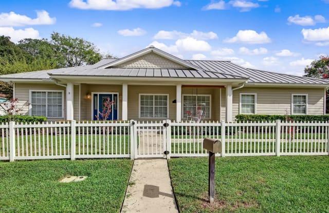 1433 ROXIE ST - 1433 Roxie Street, Jacksonville, FL 32233