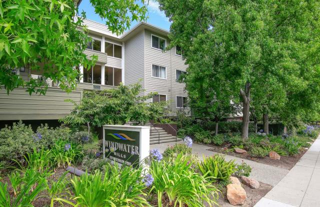 300 Murchison DR 306 - 300 Murchison Drive, Millbrae, CA 94030