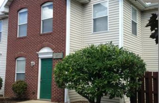 1297 High St., #112 - 1297 High St, Wadsworth, OH 44281