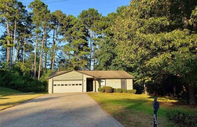 832 Steeple Chase Drive - 832 Steeple Chase Drive Southwest, Gwinnett County, GA 30044