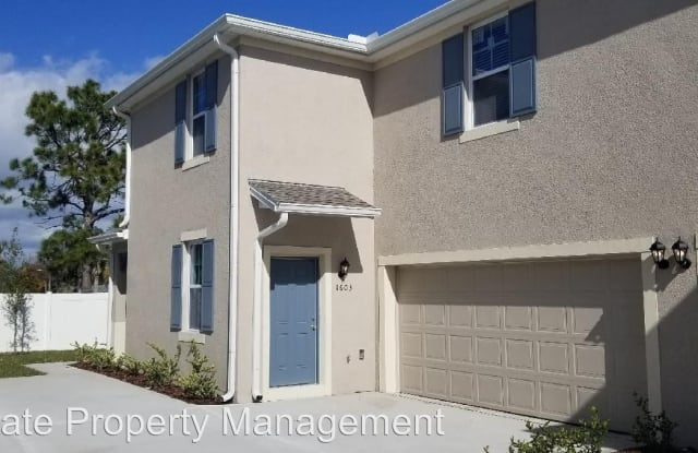 1607 Pham Drive - 1607 Pham Drive, Port Orange, FL 32129