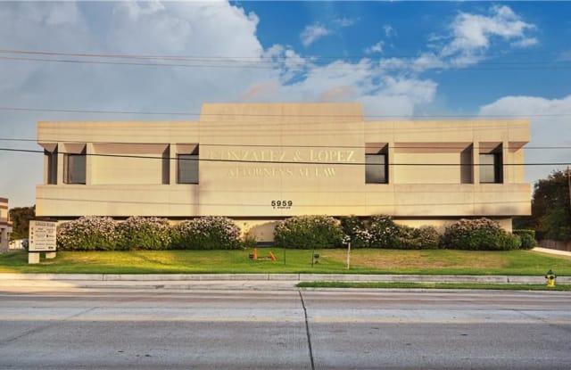 5959 S Staples St - 5959 S Staples St, Corpus Christi, TX 78413