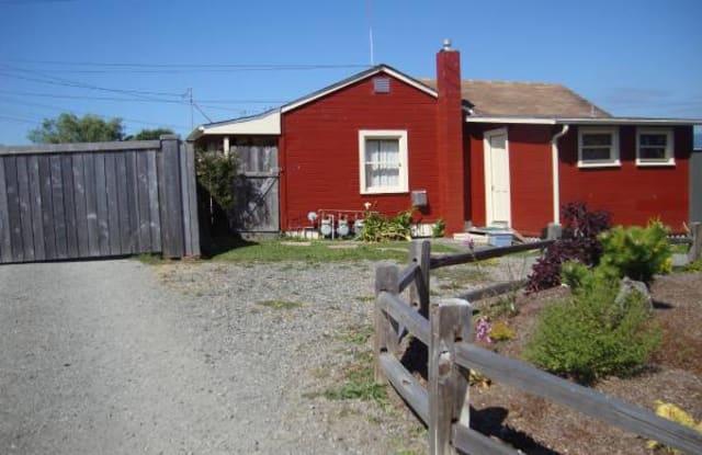 1101 Bay Street #C - 1101 Bay Street, Eureka, CA 95501