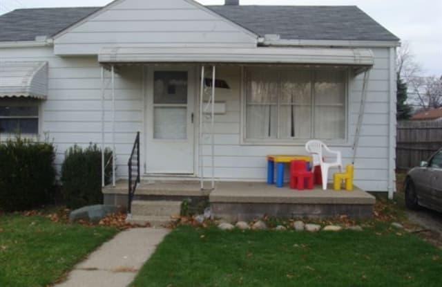 7011 Packard Ave - 7011 Packard Avenue, Warren, MI 48091