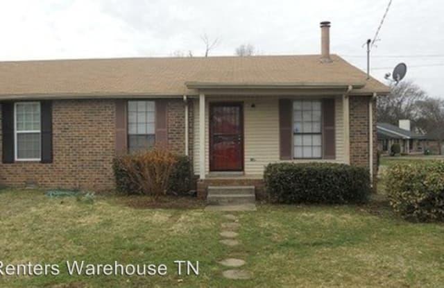 200 Fawnwood Ct - 200 Fawnwood Place, Nashville, TN 37207