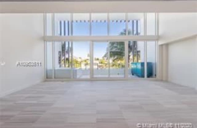 4701 N Meridian Ave Unit 600 - 4701 Meridian Avenue, Miami Beach, FL 33140
