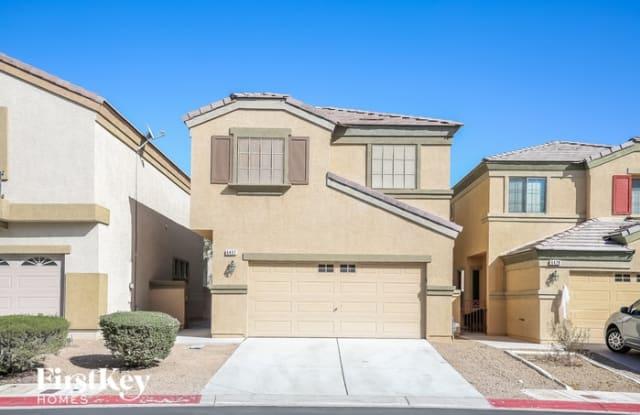 6432 Raven Hall Street - 6432 Raven Hall Street, North Las Vegas, NV 89084