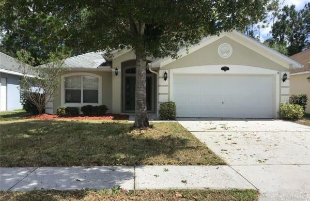 2430 BRIDGEPORT CIRCLE - 2430 Bridgeport Circle, Rockledge, FL 32955