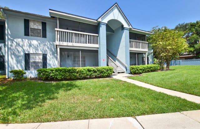 Ocean Oaks - 1645 Dunlawton Ave, Port Orange, FL 32127