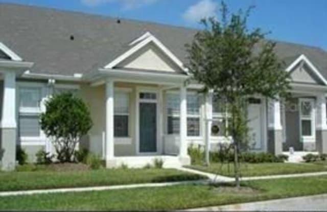 14635 Water Locust Drive - 14635 Water Locust Drive, Alafaya, FL 32828