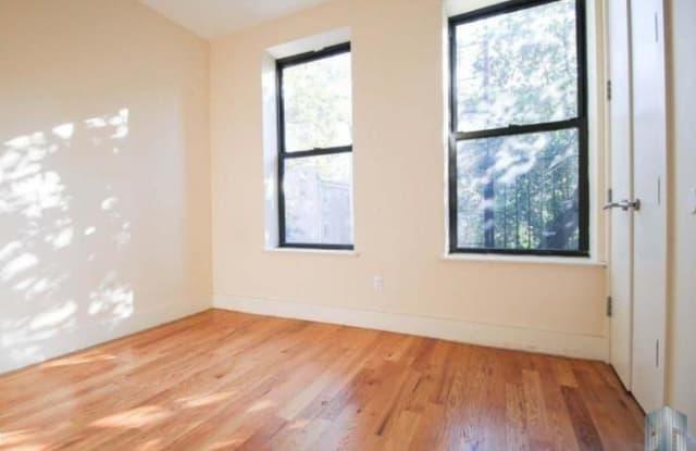 867 Knickerbocker Avenue - 867 Knickerbocker Avenue, Brooklyn, NY 11237