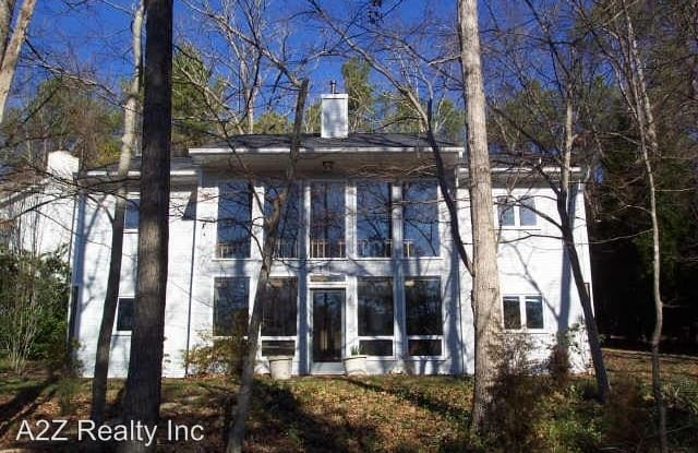 231 Forbush Mountain - 231 Forbush Mountain Drive, Chapel Hill, NC 27514