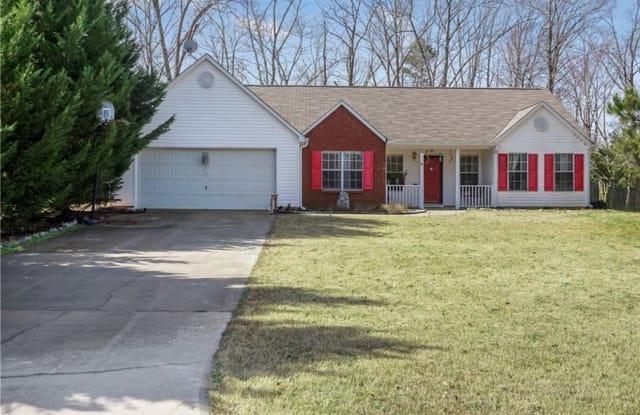 4365 Brookridge Drive - 4365 Brookridge Drive, Gwinnett County, GA 30052
