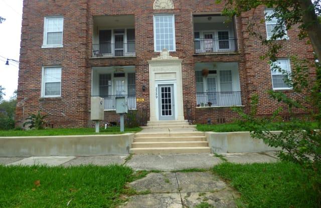 2359 OAK ST - 2359 Oak Street, Jacksonville, FL 32204