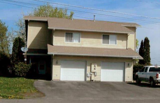1029 2nd street west - 1029 2nd Street West, Kalispell, MT 59901