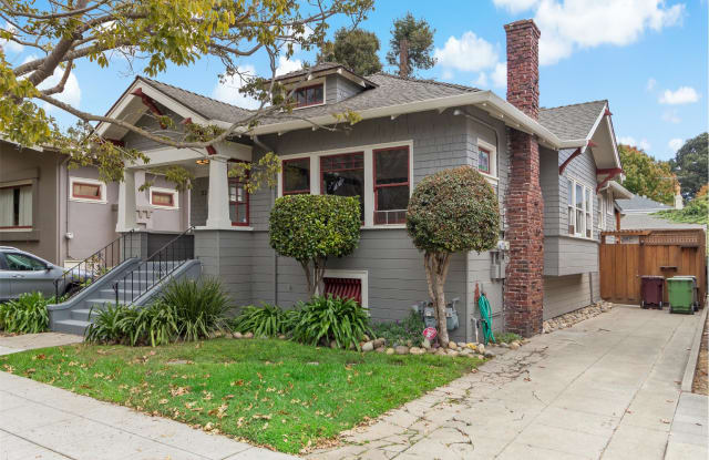 5318 James Ave - 5318 James Avenue, Oakland, CA 94618