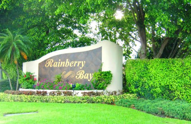2553 NW 10th Street - 2553 Northwest 10th Street, Delray Beach, FL 33445