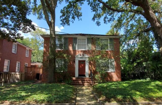 3661 SAINT JOHNS AVE - 3661 St Johns Avenue, Jacksonville, FL 32205