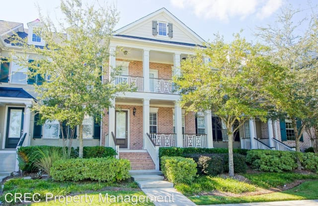 1798 Pierce Street - 1798 Pierce Street, Charleston, SC 29492