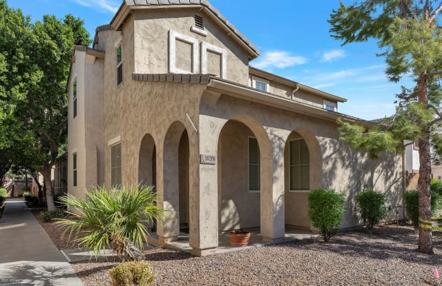 10208 E ISLETA Avenue - 10208 East Isleta Avenue, Mesa, AZ 85209