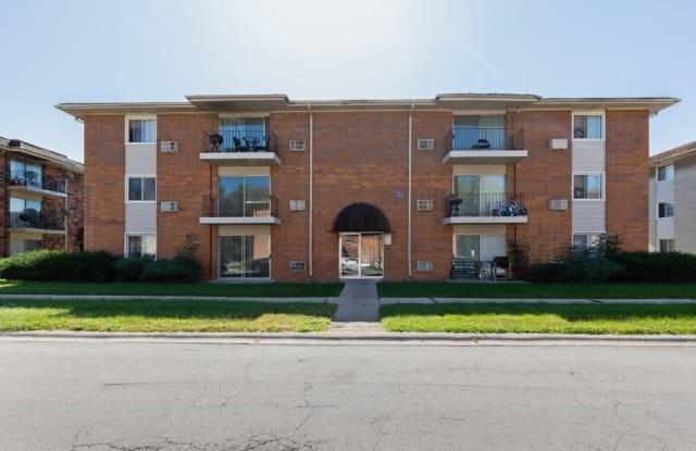 Islander Apartments - 1900 Broadway St, Blue Island, IL 60406