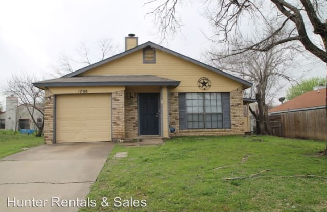 1708 West Ln - 1708 West Lane, Killeen, TX 76549