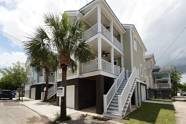 2 Sheppard Street - 2 Sheppard Street, Charleston, SC 29403