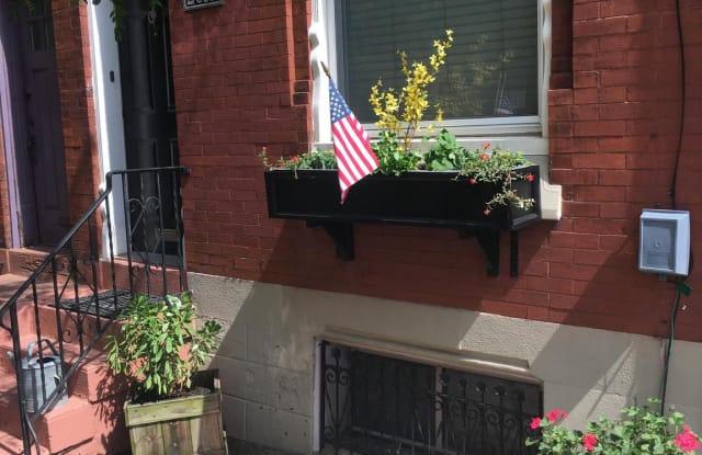 2613 ASPEN STREET - 2613 Aspen Street, Philadelphia, PA 19130