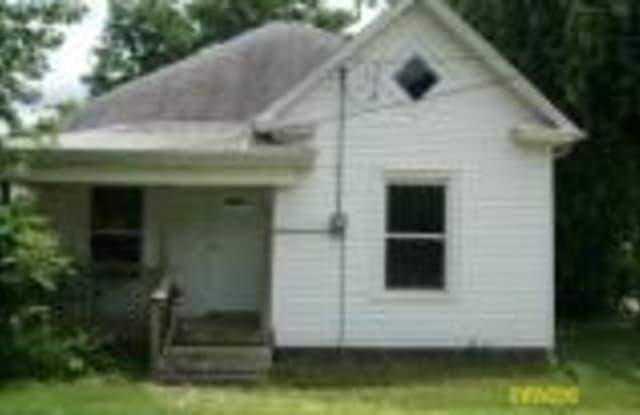 1734 West Atlantic Street - 1734 West Atlantic Street, Springfield, MO 65803