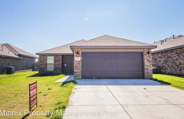 7011 34th Place - 7011 34th Place, Lubbock, TX 79407