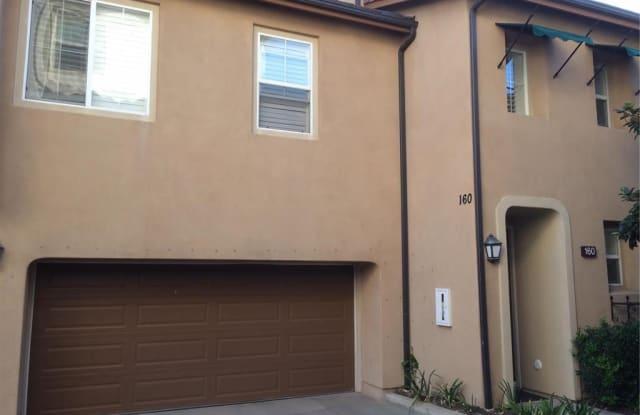160 HAYWARD - 160 Hayward, Irvine, CA 92602