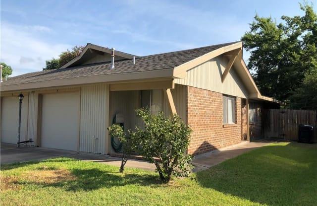 1707 LAWYER Street - 1707 Lawyer Street, College Station, TX 77840