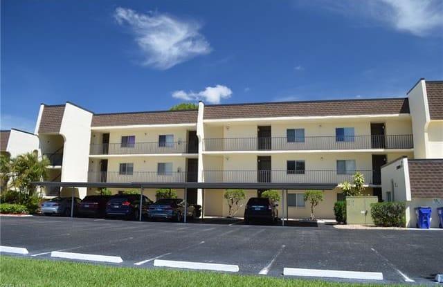 25806 Cockleshell DR - 25806 Cockleshell Drive, Bonita Springs, FL 34135