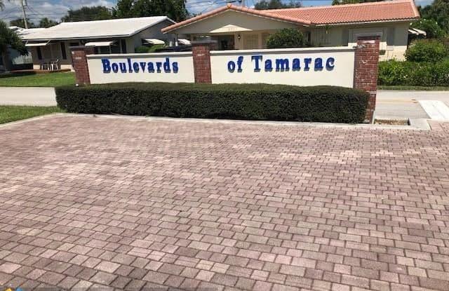 5404 NW 27th Way - 5404 Northwest 27th Way, Tamarac, FL 33309