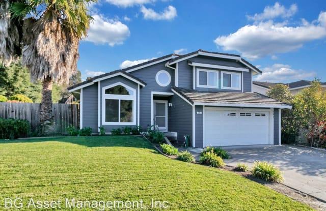 597 Marlesta Road - 597 Marlesta Road, Pinole, CA 94564