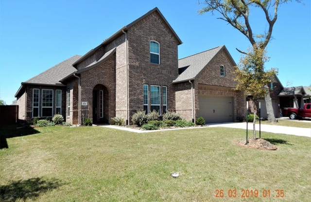 104 Forest Bend Ct - 104 Forest Bend Court, Clute, TX 77531