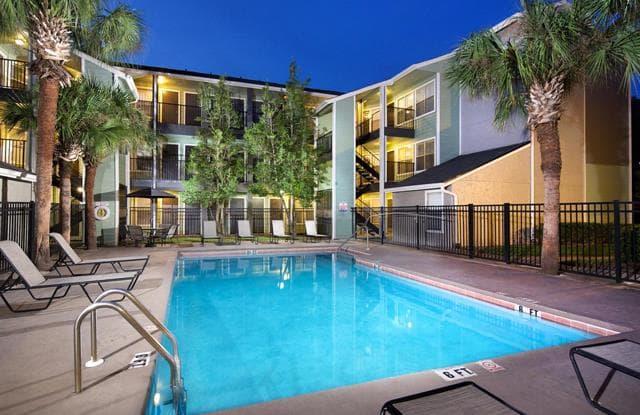 Brookwood Club Apartments - 1385 Brookwood Forest Blvd, Jacksonville, FL 32225