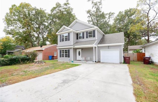 1603 Chesnut Avenue - 1603 Chestnut Avenue, Chesapeake, VA 23325