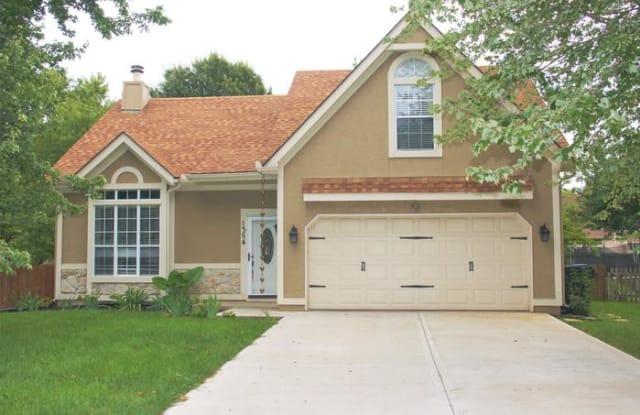 1354 South Brentwood Drive - 1354 South Brentwood Drive, Olathe, KS 66062