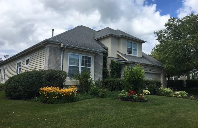 2344 Glen Eagles Lane - 2344 Glen Eagles Lane, Riverwoods, IL 60015