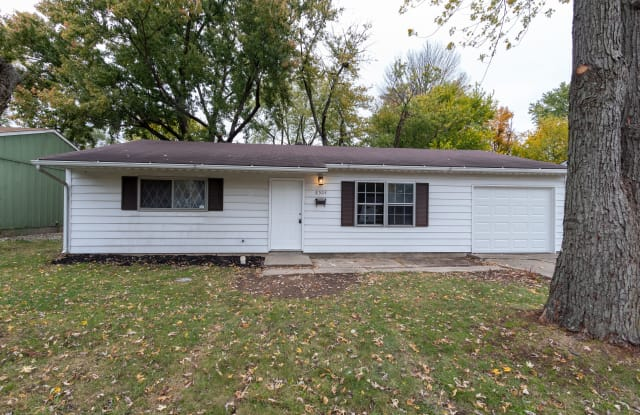 8504 E 42nd Pl - 8504 East 42nd Place, Indianapolis, IN 46226