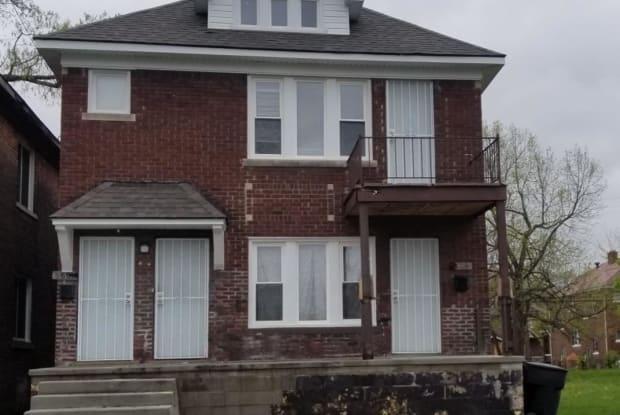 3801 Elmhurst St - 3801 Elmhurst Street, Detroit, MI 48206