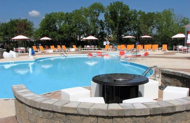 Mason Grand - 5550 Club Park Drive, Mason, OH 45040