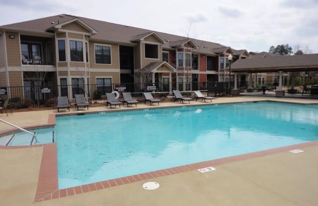 Vista Ridge - 699 Nation Hills Drive, Tupelo, MS 38804
