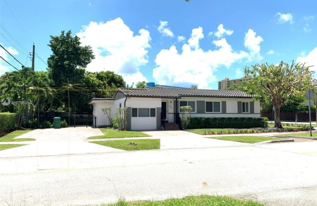 2021 Coral Gate Dr - 2021 Coral Gate Drive, Miami, FL 33145