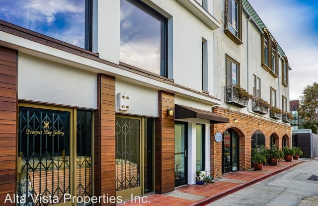 1295 Prospect St. Unit B - 1295 Prospect Street, San Diego, CA 92037
